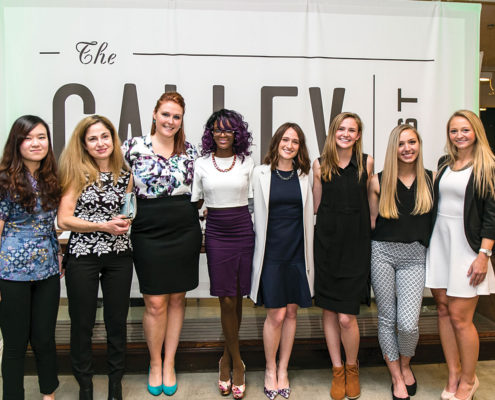 Design Showdown, 2016 finalists