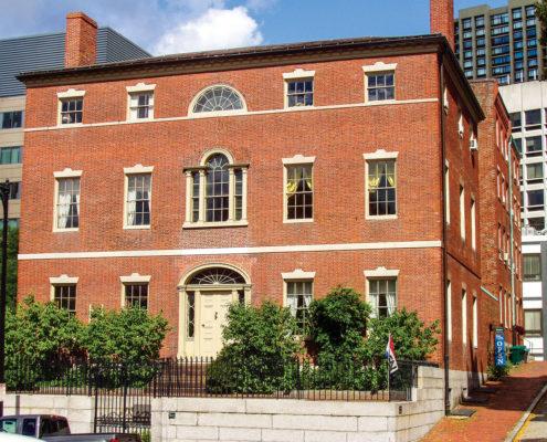 First Harrison Gray Otis House, Boston