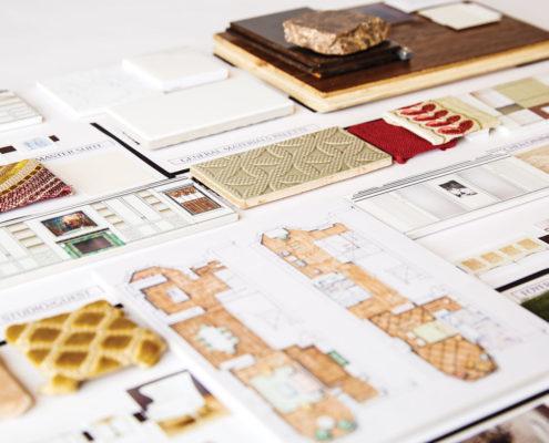 Design Showdown, story board